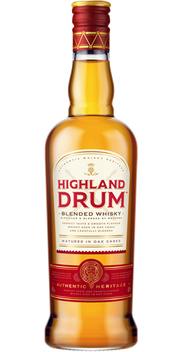 Highland Drum